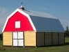 Premium horse barn - Barn in a box