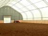 Indoor Riding Arena Fabric Covered Building