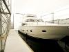 Marine Boat Storage Shed