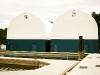 Marina Boat Storage Shed