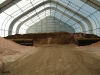 salt sand storage buildings