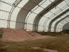 sand salt shed