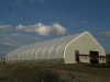 commodity storage mine building